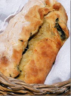 Sorrento, Spanakopita, Pasta, Pastries, Ethnic Recipes, Breads, Food, Bread Rolls, Tarts