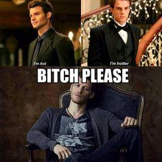 Love Klaus :)