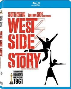 West Side Story (1961) Blu-Ray