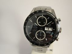 Tag Heuer Day date TARJOUS 2200€