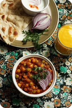 If you're a fan of Indian food and beautifully spicy dishes then our Indian recipes will not disappoint you. There is no reason to go to Indian restaurant, when you can easily prepare these specials at home. Don't be afraid to tackle Indian food!