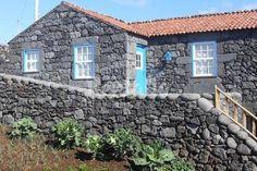 Casa na Ilha do Pico - Açores - Portugal