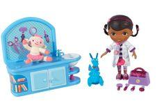 """Los 3 mejores juguetes de """"Doctora Juguetes"""", la serie de TV que triunfa desde hace unos años"""