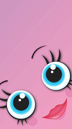 wallpaper iphone cute - Buscar con Google