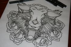 wolf in sheeps clothing | tattoo ideas. | Pinterest
