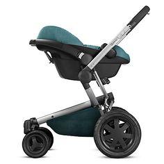 Buy Maxi-Cosi Pebble Infant Carrier, Novel Nile Online at johnlewis.com