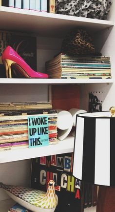 chic // clutter