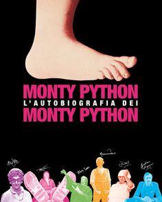 21/12/2011  Monty Python, l'Autobiografia