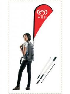 Backpack flag FB05   1.Size:57x115/67x115/42x138   2.Material:Aluminum   3.Color:Silver   4.QTY/CTN:5pcs Vinyl Banner Printing, Vinyl Banners, Ps 32, Teardrop Banner, Flying Banner, Mesh Banner, Backpack, Flag, Silver
