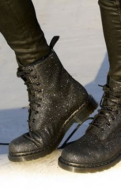 Dr. Marten's Darcie 8...   I have not owned any since like 8th grade .. But I want these sooo badly