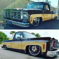 Chevy JJ