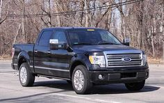 2011 FORD F-150 TRANSMISSION FEATURES FASTER