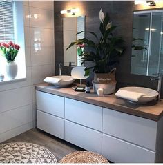 Haus Waschtisch A Quick Guide On How To Get Pregnant Congratulations! Bathroom Toilets, Bathroom Renos, Bathroom Ideas, Washroom, Bad Inspiration, Bathroom Inspiration, Ideas Baños, Toilette Design, Sweet Home