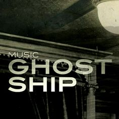 """Thomas Campbell """"Cam"""" Huxford IV leads Ghost Ship, the main band at Mars Hill Downtown Seattle."""