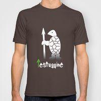 T-shirts by Avsim -design | Society6