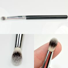 Crownbrush SS021 Syntho Blending Fluff Brush £4.99