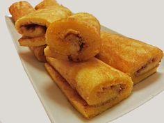 Tortas de Azeitão Deliciosas! Clique na imagem para aceder à receita