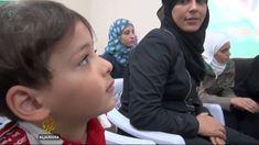 #Syria|n women break their silence on rape