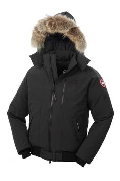 is amazon an authorized canada goose retailer