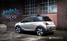 Rumor: #Opel Adam Cabrio to debut at the 2014 #GenevaMotorShow  http://www.4wheelsnews.com/rumor-opel-adam-convertible-to-debut-at-the-2014-geneva-motor-show/