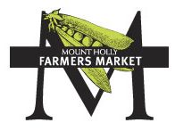 Lots of fun foodie events at the Mt. Holly Farmers Market.