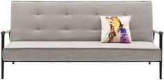 Sofas cama modernos - Calidad de BoConcept, 1070€, A95/62xL206½xF106/125cm.