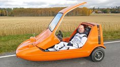 Strange cars Tidenes 10 rareste biler