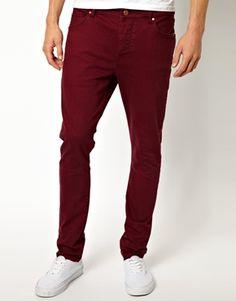 ASOS Super Skinny Jean