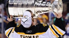 And the Boston Bruins win the Stanley Cup!
