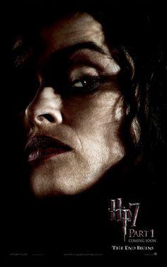 Bellatrix Lestrange - Harry Potter And The Deathly Hallows Part 1 - Digital Spy