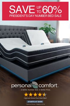 Best 16 Best Sleep Number Bed Images In 2013 Bed Frame With 400 x 300