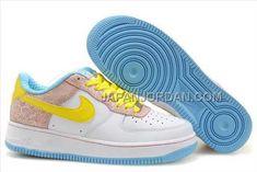 http://www.japanjordan.com/nike-air-force-1-low-womens-white-yellow.html NIKE AIR FORCE 1 LOW WOMENS 白 黄 ホット販売 Only ¥7,598 , Free Shipping!