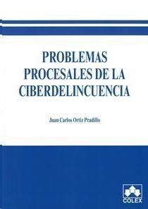 Ortiz Pradillo, Juan Carlos. /  Problemas procesales de la ciberdelincuencia. /  Colex, 2013
