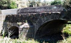 Ponte Filipina - sec XVII