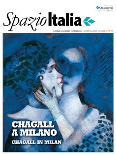 Spazio Italia Magazine no. 117  Here it is! The newest issue of #AirDolomiti #inflight #magazine #SpazioItalia - We hope you will enjoy reading and sharing it!
