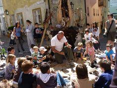 ARCHEOLOGIA SPERIMENTALE - Vivi l'Archeologia