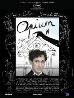 Opium de Arielle Dombasle (2013) // Sortie le 02.10.13