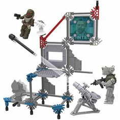 lego titanfall guns for minefigers - Google Search