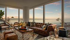 Ken Fulk Designs a San Francisco High-Rise Apartment Building for Silicon Valley Royalty