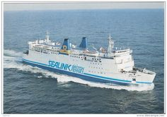 Ferry Boat, Navi, British Rail, Oceans, Boats, Nostalgia, Ships, Language, North Sea