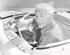 Zora Arkus-Duntov: The Life and Fast Times of Mr. Corvette