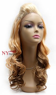 NEW WIGS FROM MODU  Modu Anytime Lace Front Wig IL-171BF  http://www.nyhairmall.com/products/1448-modu-anytime-lace-front-wig-il-171bf.aspx