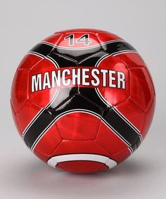 Manchester United, (Football)
