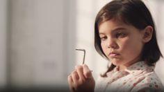 En lo más fffres.co: IKEA celebra sus 40 años en Canadá con un homenaje a la llave Allen: Ay, la llave Allen. Cuántas alegrías nos… #Spots