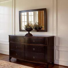 Metropolitan 6-Drawer Dresser | www.hayneedle.com