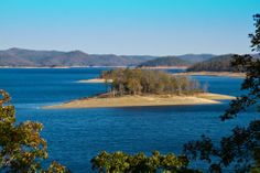 Broken Bow Lake at Beavers Bend State Park. Photo by Lindell Dillon. Beavers Bend State Park, State Parks, Broken Bow Lake, Oklahoma Tourism, Bored At Home, Le Far West, Lake Life, Future Travel, Travel And Tourism