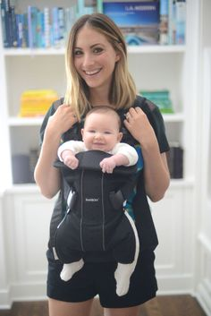 The 15 Things Every New Parent Needs - definitely don't need all 15, but a good list