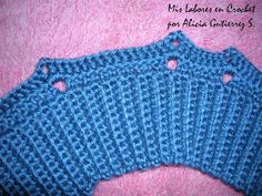 Este es el paso a paso del suéter para perro que yo les hago a mis mascotas, tr… This is the step by step of the dog sweater that I make to my pets, I will try to explain it as clearly as possible, any doubt I can … Lace Knitting Patterns, Afghan Crochet Patterns, Small Dog Sweaters, Puppy Clothes, Dog Wear, Dog Coats, Dog Accessories, Knitted Hats, Dogs