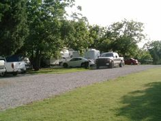 Hidden Acres RV Park