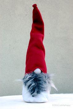 Scandinavian Santa / gnome/ elf